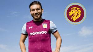 Where do Villa stand with Robert Snodgrass?