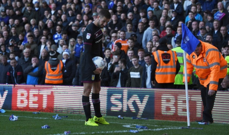 Hourihane Pelted Villa Blues