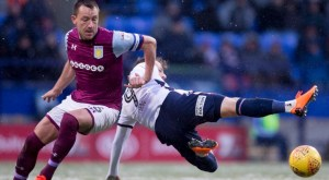 Bolton Wanderers 1 – 0 Aston Villa: Oh Snow