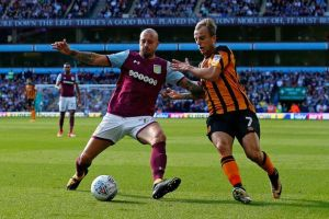 Pre-match Report: Hull City