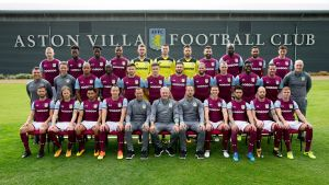 Every Villa Player Rated From A to C for the Season so Far