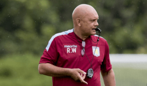 Remembering Ray Wilkins