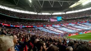An American's Aston Villa Pre Play-Off Final Experience