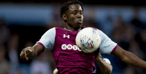 Our Young Player of the Season: Keinan Davis