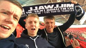 The Opposition's View: Millwall