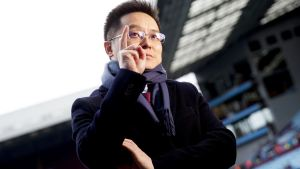 Tony Xia's Ineptitude has Been Shown after just Two Years