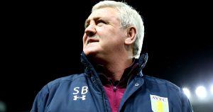 Could Steve Bruce repeat his Hull departure at Aston Villa?