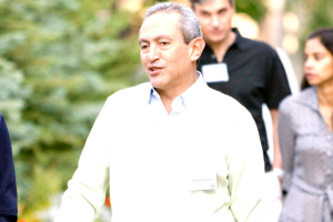 Aston Villa Receive Investment, But Sawiris Isn't Entirely Clean