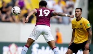 Dynamo Dresden 1 – 2 Aston Villa: The Grass is Green