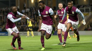 Could a Partnership Between Davis and Hepburn-Murphy Work for Aston Villa?