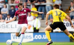 Why Mitch Clark Should be Picked Ahead of Neil Taylor