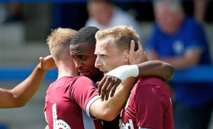 Can Ritchie De Laet Move From Forgotten Man to a Vital Cog?
