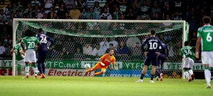 Yeovil Town 0 – 1 Aston Villa: How the Pride Rated