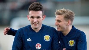 Scotland International John McGinn Joins Aston Villa from Hibernian
