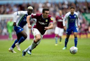 How John McGinn Endeared Himself to the Villa Faithful After One Game