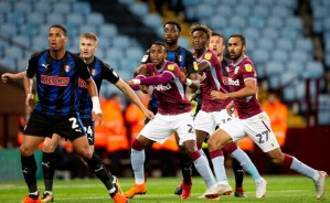 Could a 4-4-2 change Aston Villa's outlook?