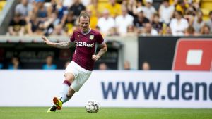 Do Aston Villa Need to Play a Traditional Holding Midfielder?