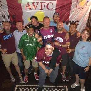 North American Aston Villa Supporters Raise 8k for Acorns