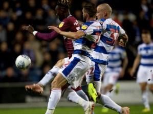 Queens Park Rangers 1 – 0 Aston Villa: High Pressure, Little Reward
