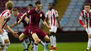 Aston Villa's Best Young Talents According to Football Manager 2019