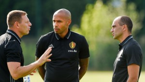 What the Alleged Duo of Thierry Henry and John Terry Could Bring to Villa