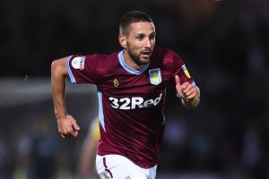 Is Hourihane One of the Best Midfielders in the Sky Bet Championship?