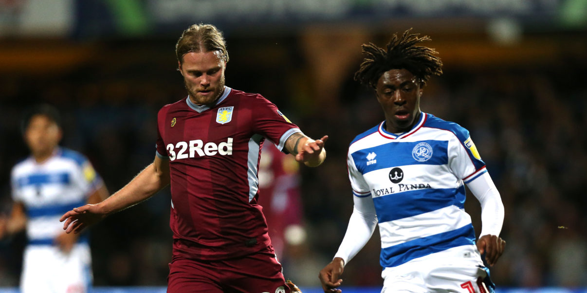 Birkir Bjarnason Linked with Aston Villa Exit