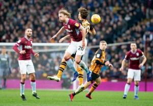 Five Talking Points From Aston Villa 2 – 2 Hull City