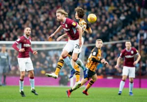 Five Talking Points From Aston Villa 2 – 2 Hull City