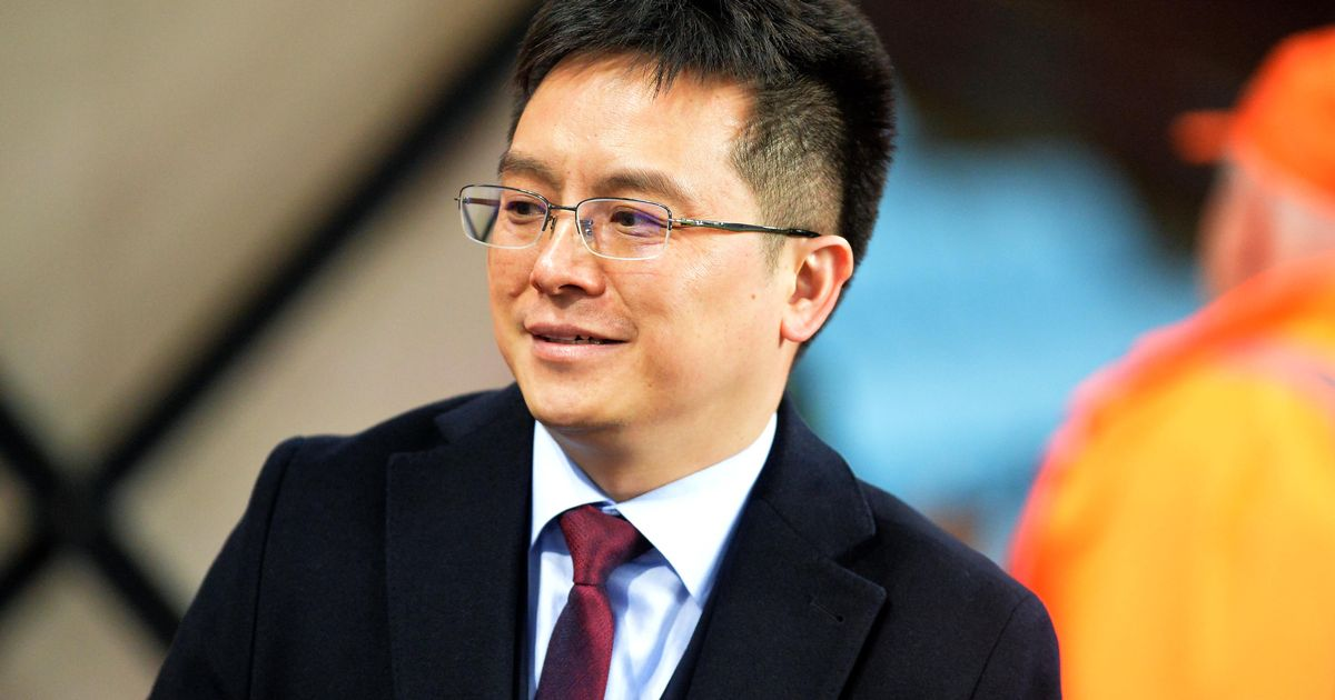 Tony-Xia-Vision-Could-Continue
