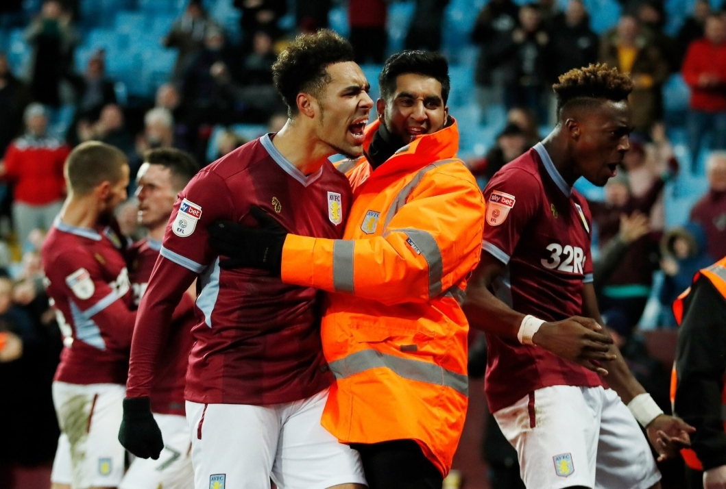 Andre-Green-Five-Things-Aston-Villa