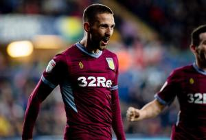 Five of Conor Hourihane's Best Moments Before His 100th Appearance