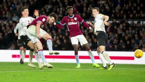 Everything You Need to Know as Aston Villa Host Derby County