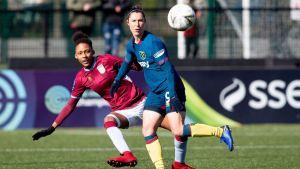 A Season-Defining Week Approaches for Aston Villa Ladies