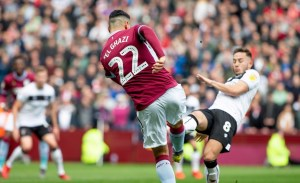 It's Time to Admit that Aston Villa Should Sign Anwar El Ghazi