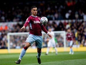 Leeds United 1 – 1 Aston Villa: It Was Always Going to be Controversial