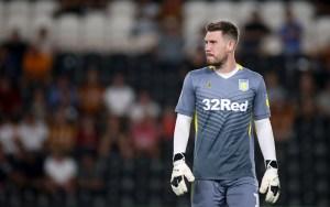 Jed Steer is No Longer the Forgotten Man at Aston Villa