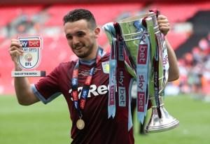 Whoever Set Villa's Transfer Policy Last Summer Deserves Praise