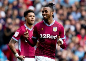 The Pros and Cons of Starting Jonathan Kodjia on the Wing at Wembley