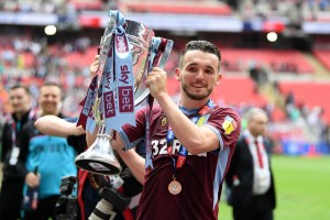 John McGinn to be Rewarded with Deserved Contract Extension