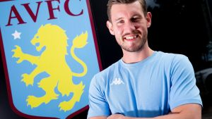 Jed Steer Signs New Four-Year Deal with Aston Villa