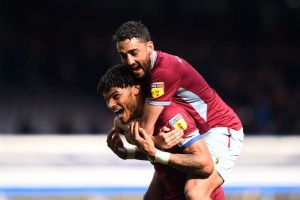 Tyrone Mings Deal Complete With Club Announcement Imminent