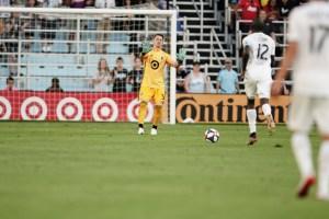 Minnesota United's Shuttleworth and Toye Speak Highly of Villa Stars
