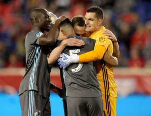 Minnesota United's Stars to Look For Ahead of Pre-Season Friendly