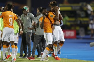 Kodjia and Elmohamady Will Look to Improve on AFCON Form