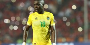 Marvellous! Marvelous Nakamba to be Freed from Club Brugge's Clutches
