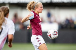 Aston Villa Women Look Ready for Campaign Ahead After Opening Day Win
