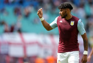 Tyrone Mings and the Aston Villa Affinity