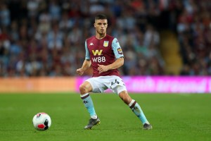 Frédéric Guilbert Shines And Will Continue To Do So for Aston Villa