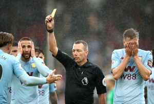 Aston Villa's Latest Match Clouded By Decision, But Other Cloud Looms